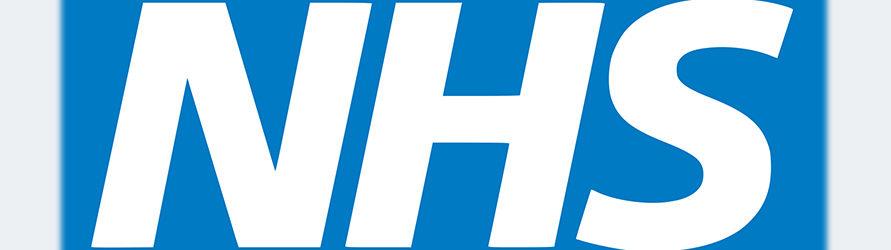 Image of NHS logo
