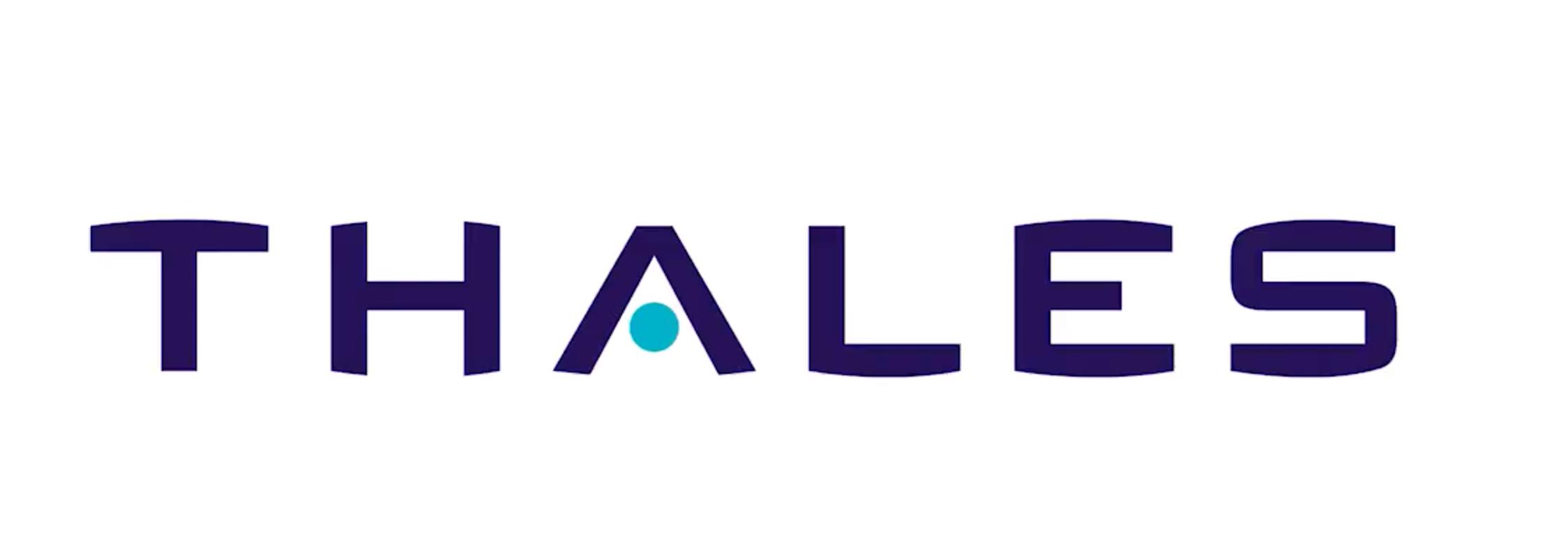 Picture of Thales logo